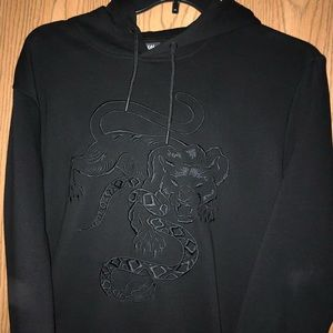 The Weeknd and H&M collaboration hoodie!